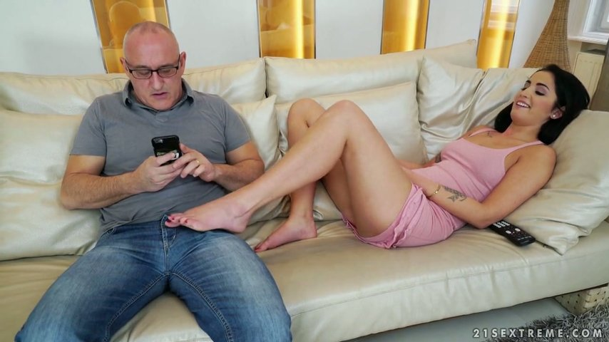Real Housewhores of Central Florida blowjob amazing Miss Bad Bunny